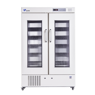 中科都菱 血液冷藏箱/血小板震荡保存箱 MBC-4V1008