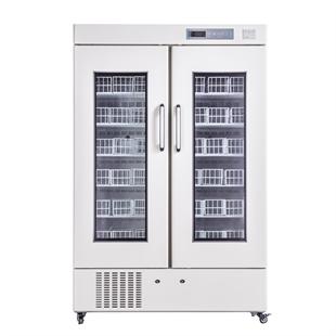 中科都菱 血液冷藏箱/血小板震荡保存箱 MBC-4V658