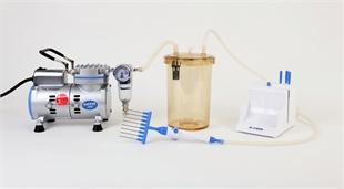 废液抽吸系统价格,可携式生化废液抽吸系统Rocker 300-BioDolphin