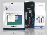光谱仪价格,Sens AA原子吸收光谱仪