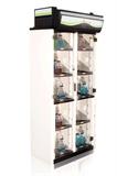 净气型储药柜,储药柜,开普泰 Smart新款无风管净气型储药柜