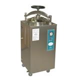 蒸汽灭菌器,高压灭菌器,博迅 立式压力蒸汽灭菌器 YXQ-LS-100SII
