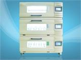 光照振荡培养箱,MQD-B3G三层叠加式光照振荡培养箱