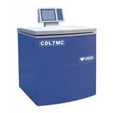 離心機價格,超大容量冷凍離心機CDL7MC