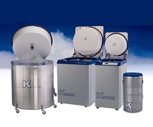 沃辛顿K系列低温存储系统(原泰来华顿)
