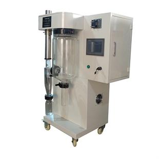 LW-015 小型喷雾干燥机