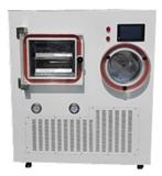 FG硅油原位方倉系列冷凍干燥機 硅油加熱凍干機 生產型凍干機