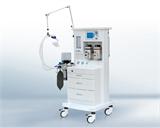 呼吸麻醉机