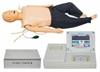 心肺复苏模拟人,心肺复苏模型,医学教学模型,高级心肺复苏与气管插管模拟人