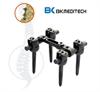 脊柱内固定器,DVX脊柱钉棒系统BK