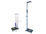 折叠式身高体重测量仪站式