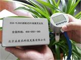 ECA-YLS02叶绿素荧光仪