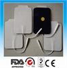 中低频理疗仪治疗仪贴片 高品质60X90带易揭口2.0插针线式电极片