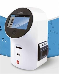 LUNA-II自动细胞计数仪