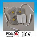 出口美国有FDA认证优质耐用理疗电极片40X40mm 生物相容性报告