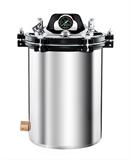 高压灭菌器,手提式18L24L30L