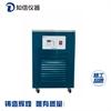 上海知信冷却液低温循环机ZX-LSJ-5D实验室制冷设备开口型冷水机
