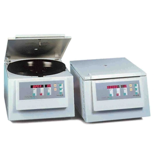 贺利氏Labofuge®400/400R台式多用离心机