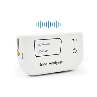 掌上尿液分析仪(Ui-10A)