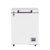 中科都菱超低温冰箱,-60℃金枪鱼低温保存箱/冰柜