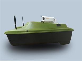 TOMOS环保水质监测无人船