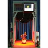 FluorCam野外移动式大型叶绿素荧光成像系统
