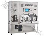 ZW-TW-HLV2500C型无菌检验隔离器(硬舱体双舱、层流、单面操作)