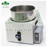 0.5L~50L可升降实验室数显电热恒温油浴锅水浴锅 油浴槽水浴槽