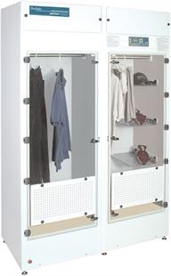 DrySafe™证物干燥柜