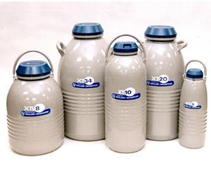 沃辛顿Extended Time(XT)系列超长时间液氮储存罐