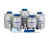 沃辛顿 High Capacity(HC)系列大容量液氮罐