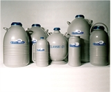沃辛顿 LD系列低温杜瓦瓶液氮罐