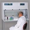 保护罩天平台 B 型 PowderSafe™ Systems AirClean®