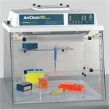 AirClean® Systems AC600系列 组合型PCR工作台