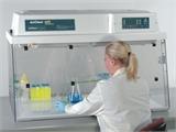 AirClean AC600系列 化学作站无管通风柜