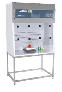 AirClean® Systems PP 聚丙烯实验室通风柜