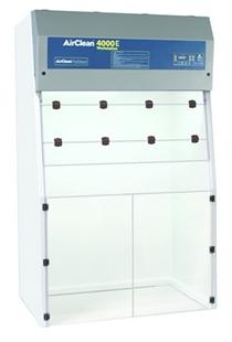 AirClean®  Systems 聚丙烯落地式循环通风柜
