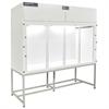 落地式聚丙烯垂直层流洁净空间通风柜 Systems  AirClean®