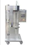 实验室小型喷雾干燥机使用说明