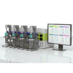 微型生物反应器