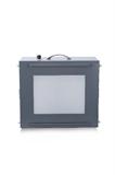 透射式摄像头照明箱