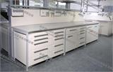 LM-GM-001 钢木实验台边台