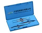 显微外科器械包III-4型