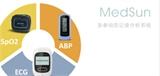 MedSun18导多参动态记录分析系统