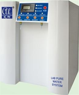 厂家供应超滤除热源型超纯水机
