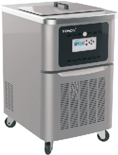 TMS8037中型精密高低温恒温循环槽
