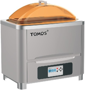 TMS8032大型台式精密高低温恒温循环槽