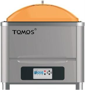 TMS8033小型台式精密高低温恒温循环槽