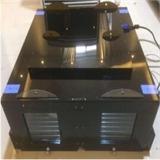 小动物避暗穿梭测试仪 避暗实验视频分析系统 小鼠避暗仪