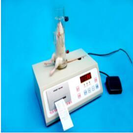 鼠尾光照测痛仪